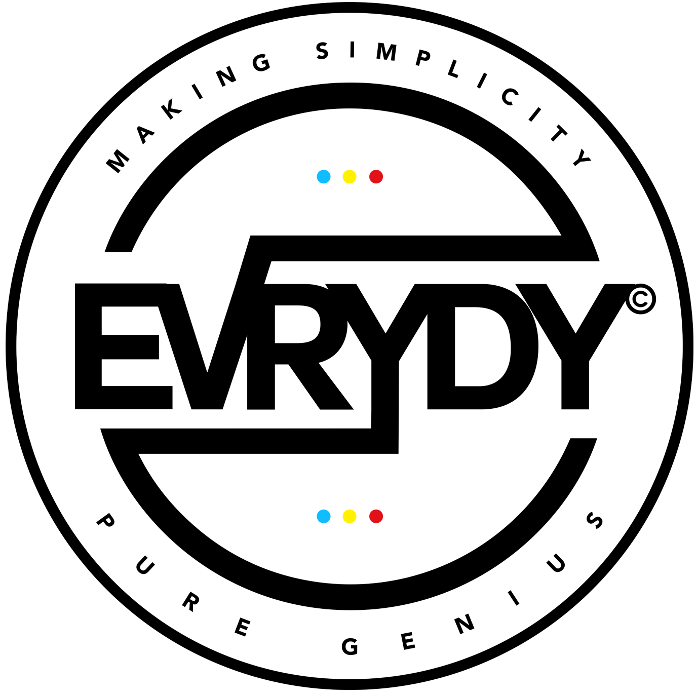 EVRYDY®